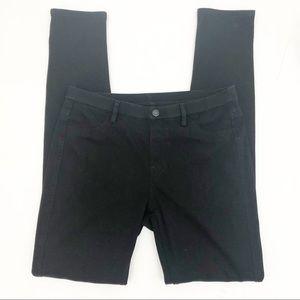 Uniqlo Stretch Jeans Size Medium